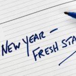 Menyambut Resolusi Tahun 2017
