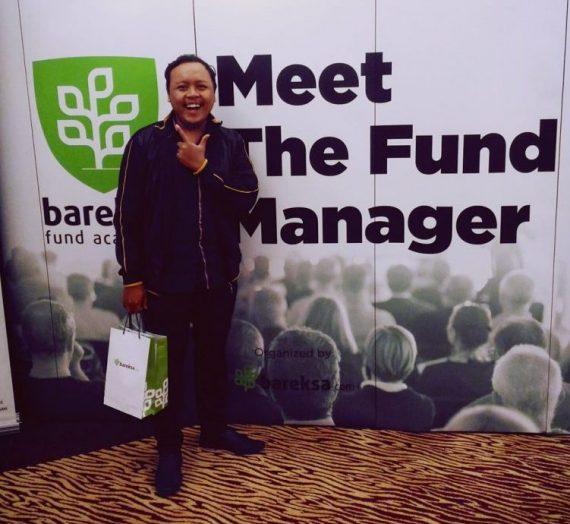 """Tertarik Berinvestasi di Reksa Dana? Kelas """"Meet The Fund Manager"""" Bareksa Ini Dapat Kamu Manfaatkan!"""