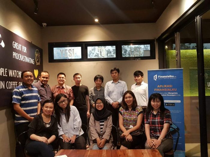 Fin and Fun : Belajar Seru Perencanaan Keuangan Bersama Finansialku