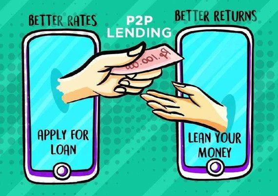 Perkembangan Fintech P2P Lending di Indonesia